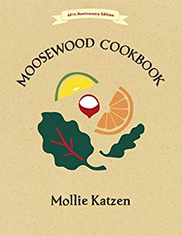 The Moosewood Cookbook (40th Anniversary Edition)