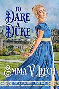 To Dare a Duke