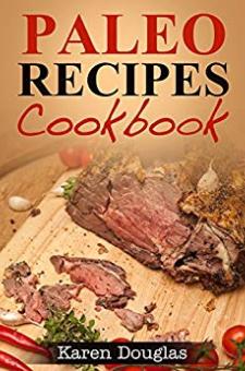 Paleo Recipes Cookbook