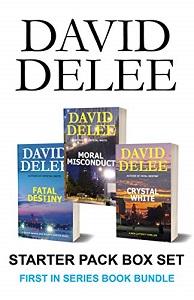David DeLee (Starter Pack Boxed Set)