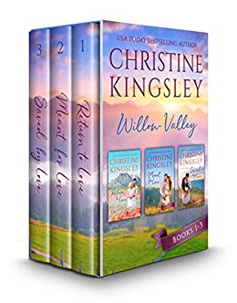 The Willow Valley Series (Books 1-3)