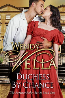 Duchess by Chance