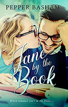 Jane by The, Book