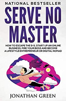 Serve No Master