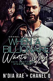 When a Billionaire Wants You