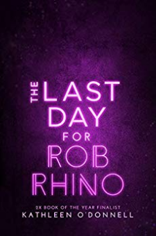 The Last Day for Rob Rhino