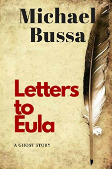 Letters to Eula
