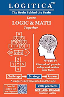 Learn Logic & Math Together