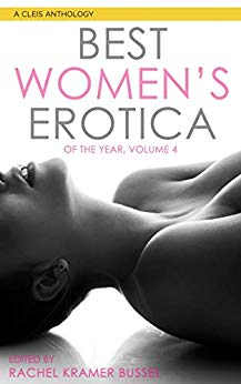 Best Women's Erotica of the Year (Volume 4)