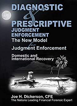 Diagnostic & Prescriptive Judgment Enforcement