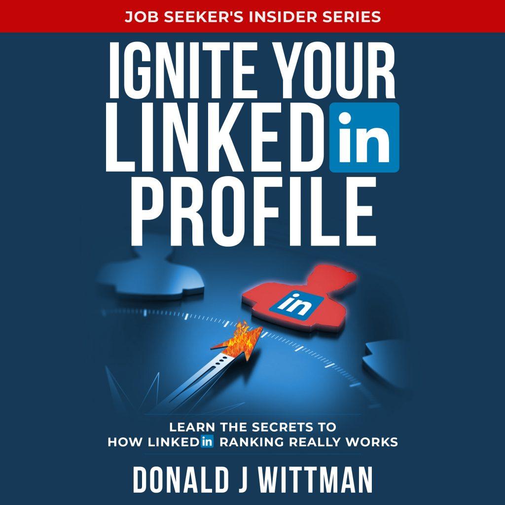 Ignite Your Linkedin Profile