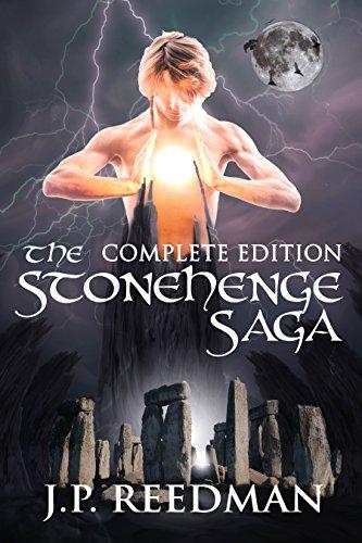 The Stonehenge Saga