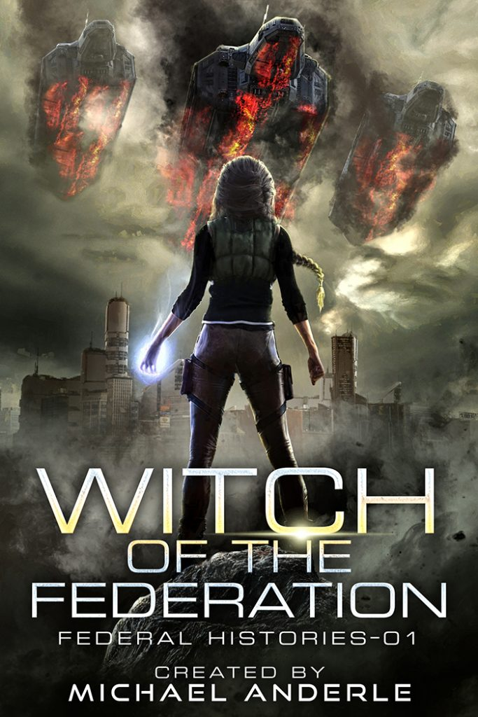 Witch Of The Federation
