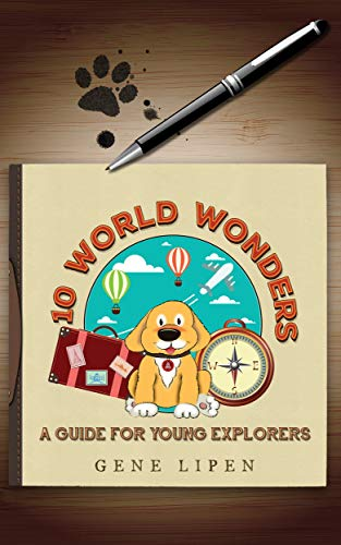 10 World Wonders