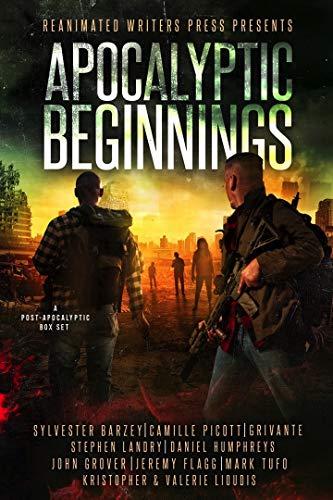 Apocalyptic Beginnings (Boxed Set)