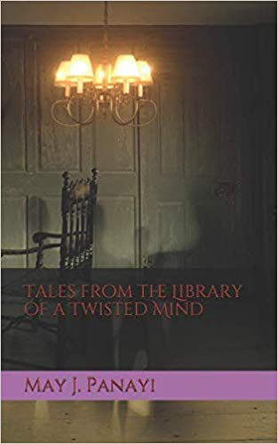 Tales From The Library of A Twisted Mind