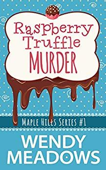 Raspberry Truffle Murder