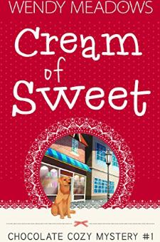 Cream of Sweet