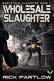 Wholesale Slaughter