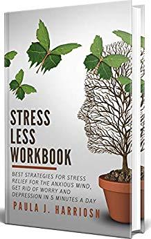 Stress Less Workbook