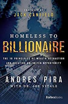 Homeless to Billionaire