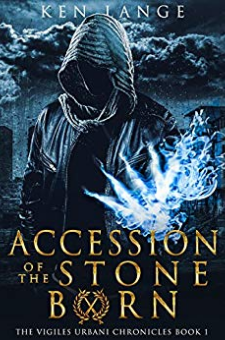 Accession of the Stone Born