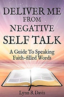 Deliver Me From Negative Self Talk