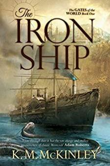 The Iron Ship