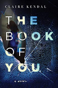 The, Book of You