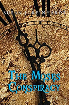 The Moses Conspiracy