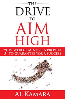 The Drive to Aim High