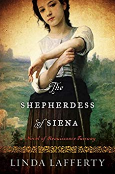 The Shepherdess of Siena