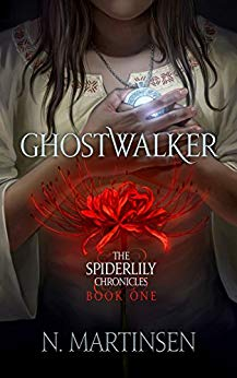 Ghostwalker