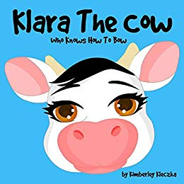 Klara the Cow Who Knows How to Bow