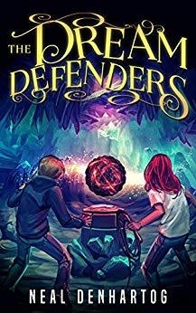 The Dream Defenders