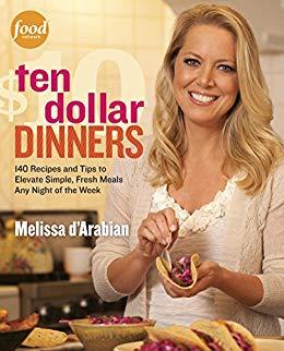 Ten Dollar Dinners
