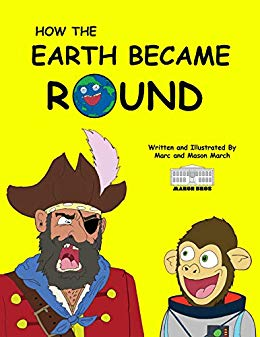How the Earth Became Round