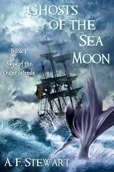 Ghosts of the Sea Moon