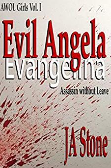 Evil Angela