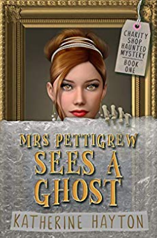 Mrs Pettigrew Sees A Ghost