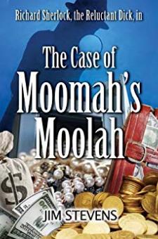 The Case of Moomah's Moolah
