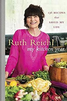 My Kitchen Year
