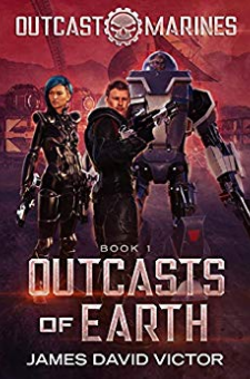 Outcasts of Earth