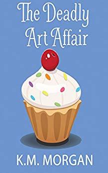 The Deadly Art Affair