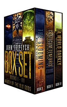 Wrath of the Old Gods (Boxed Set)