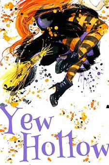 Witch Myth Yew Hollow