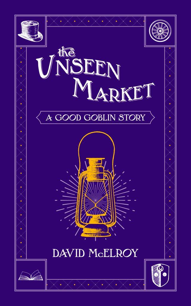 The Unseen Market