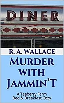 Murder With Jammin't