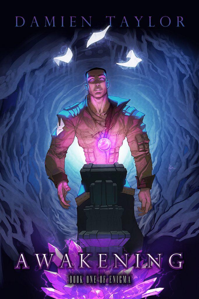 Enigma: Awakening