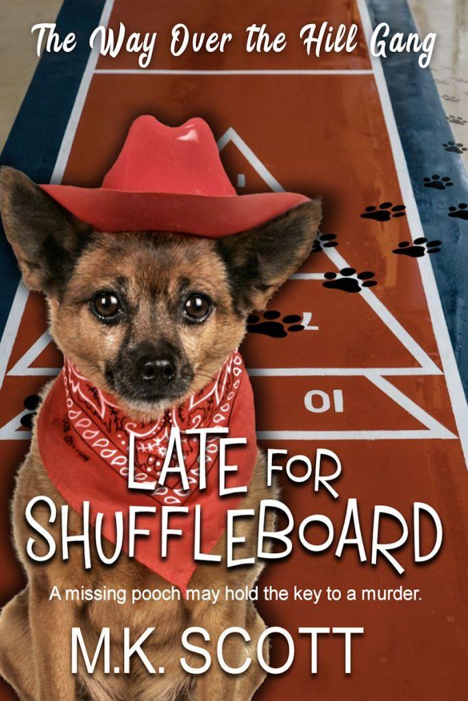 Late For Shuffleboard